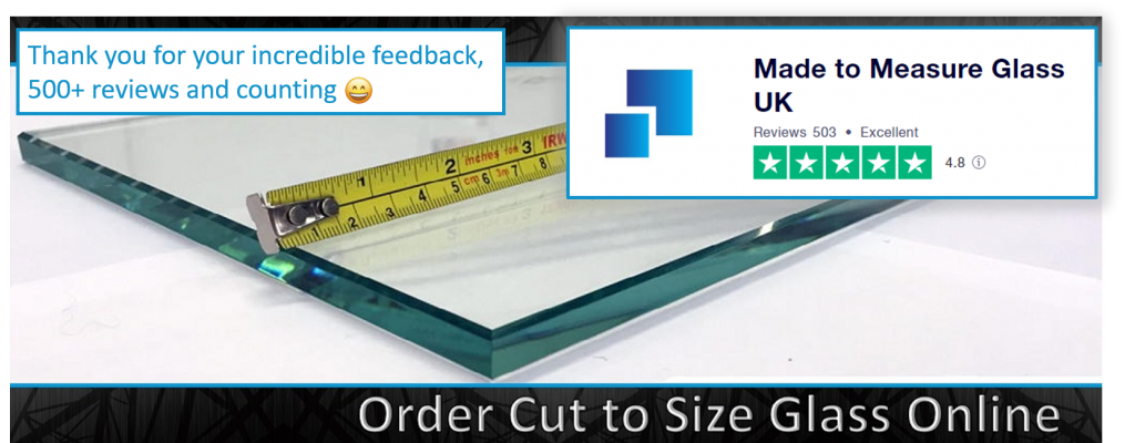 Made to Measure Glass UK