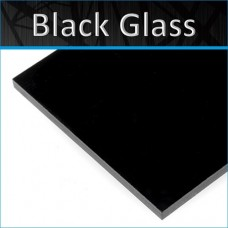 Black Glass P.A.R