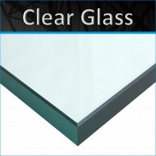 Clear Glass P.A.R