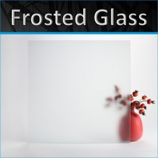 Frosted Glass P.A.R