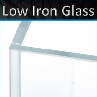 Low Iron Glass P.A.R