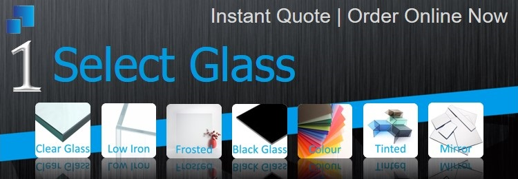 1 - Select Glass Type